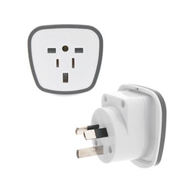 Inbound Plug Travel Adaptor Small