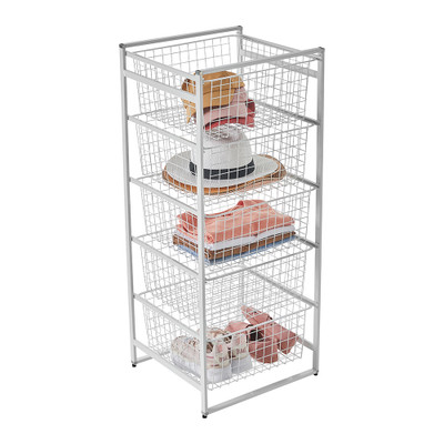 Howards Essentials 5 Wire Basket and Frame Set