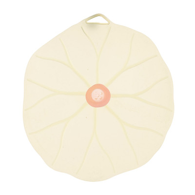 Lilypad Silicone Food Cover - Small