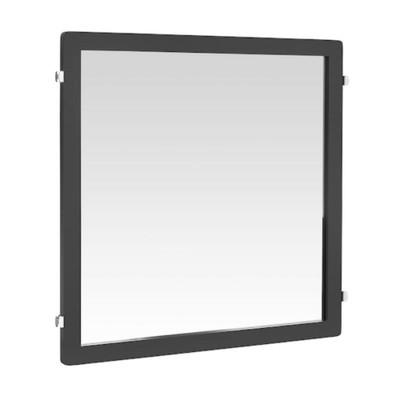 elfa Decor Accessory Mirror - Grey