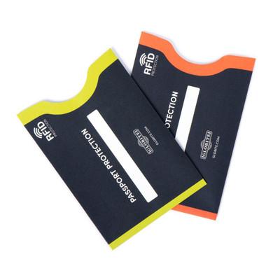 Globite Travel RFID Blocking Passport Protector - 2 Pack