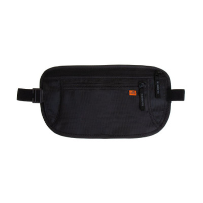 Globite Travel RFID Money Belt - Black