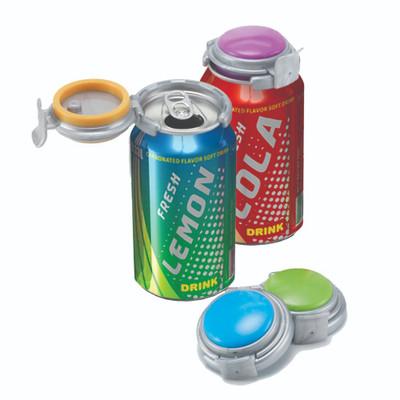 Fizz-Keeper Soda Can Pump & Pour