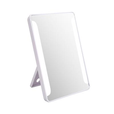 Urburn LED Light Standing Mirror