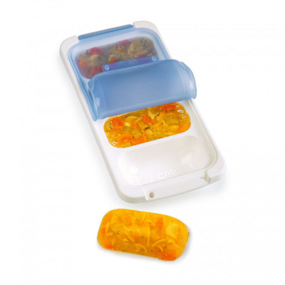 Progressive ProKeeper Freezer Portion Pod - 1 Cup