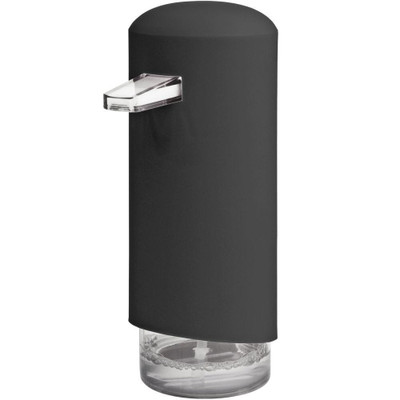 Better Living Foam Dispenser - Black