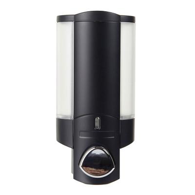 Better Living Aviva Single Shower Dispenser - Matte Black