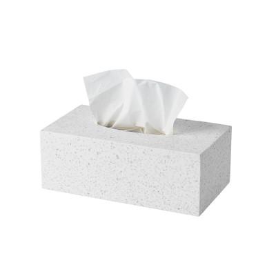 Howards Stone Look Tissue Box Cover