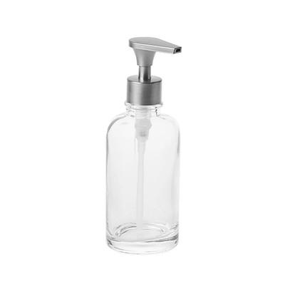 Howards Glass Soap Dispenser