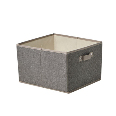 Howards Textured Fabric Drawer - Large