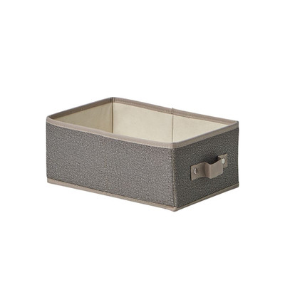 Howards Textured Fabric Drawer - Small