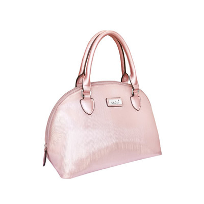 LUNCH BAG INSUL PINK
