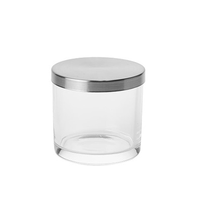 Howards Glass Canister