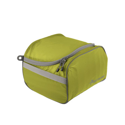 TOILETRY CELL LRG LIME