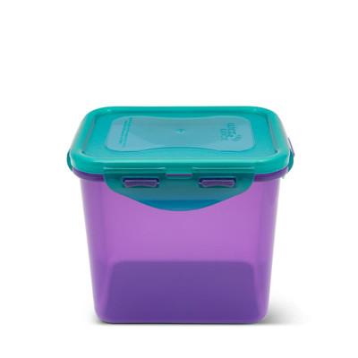 Lock & Lock Eco Rectangular Food Container - 850ml