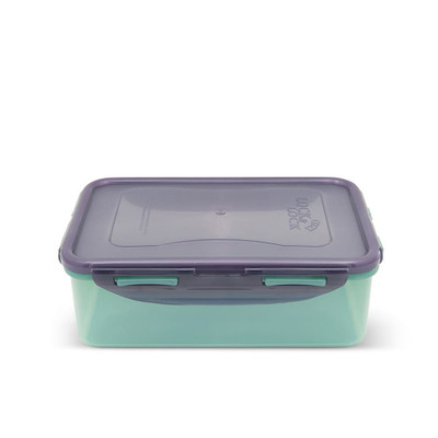 Lock & Lock Eco Rectangular Food Container - 1L
