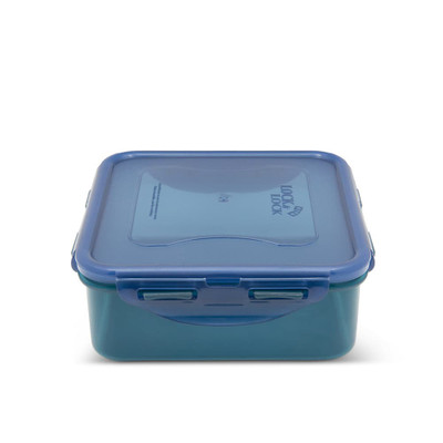 Lock & Lock Eco Square Food Container - 870ml