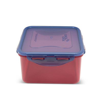 Lock & Lock Eco Square Food Container - 1.2L
