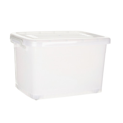 Howards Easi Store With Wheels - 50L