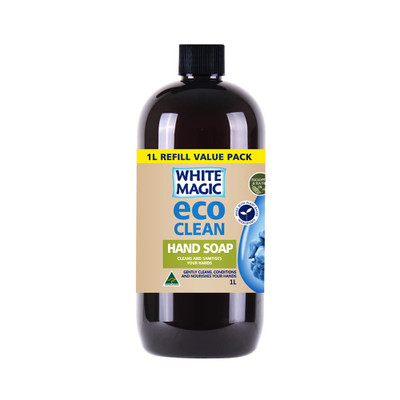 WM ECO CLEAN HAND SOAP 1L REF