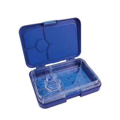 4 COMP BENTO BOX OUTER SPCE