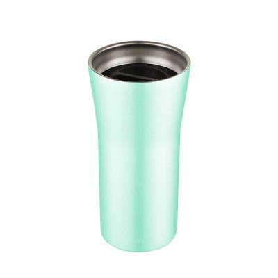 GoCup 360 Stainless Steel Insulated Travel Mug 355ml - Mint