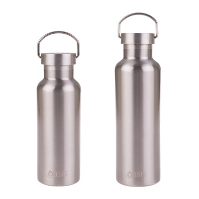 Oasis All Stainless Steel Insulated Water Bottle