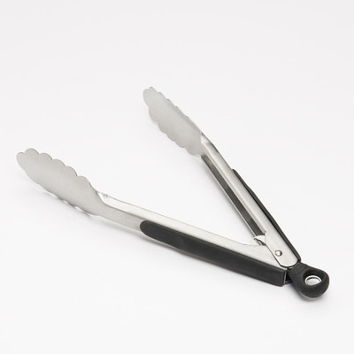 OXO Good Grips Stainless Steel Tongs