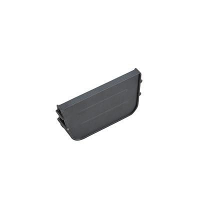 Howards Cutlery Tray Divider 9cm - Grey