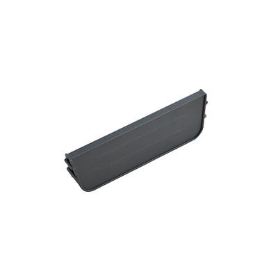 Howards Cutlery Tray Divider 14.4cm - Grey