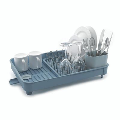 Joseph Joseph Extend Expandable Dish Rack - Sky Blue