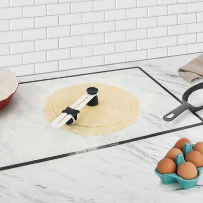 Tovolo Pro-Grade Non-Stick Reusable Pastry Mat