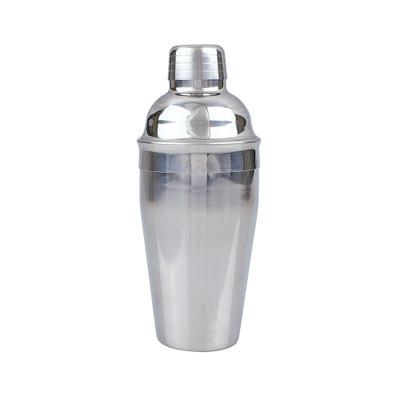 Bartender Stainless Steel Cocktail Shaker 550ml