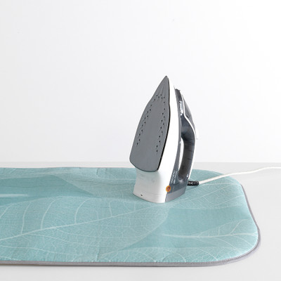 Brabantia Portable Ironing Mat - Mint Leaves