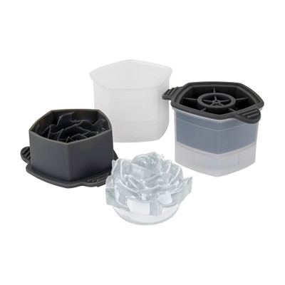 ROSE ICE MOULD S2