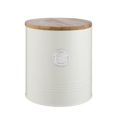 Typhoon Living Cookie Storage 3.4L - Cream