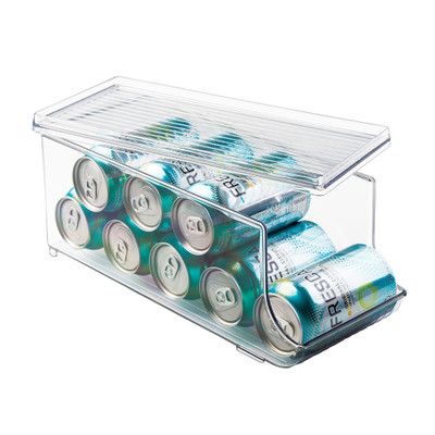 iDesign Fridge & Freezer Can Holder