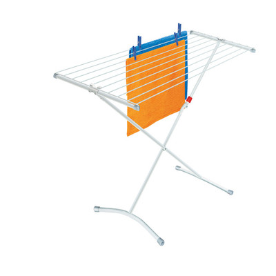 Leifheit Capri 10 Rung Clothes Airer