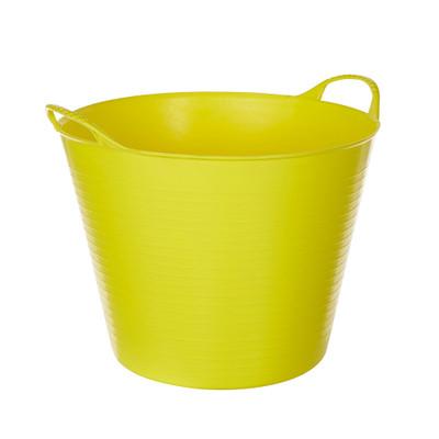 Tubtrug 26 Litre Yellow