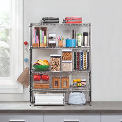 easy-build Custom Breakfast Station Unit