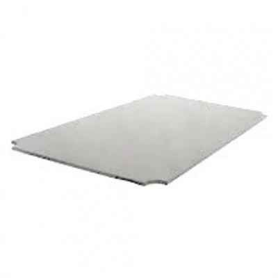easy-build White Wooden Sheet 66 x 36cm