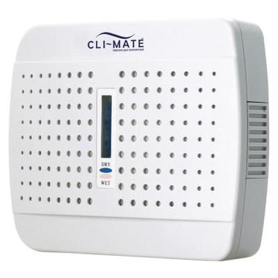 Cli-Mate Portable Rechargeable Dehumidifier