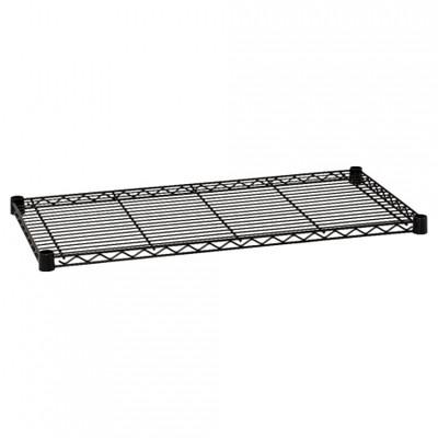 easy-build Shelf 91cm x 46cm - Black