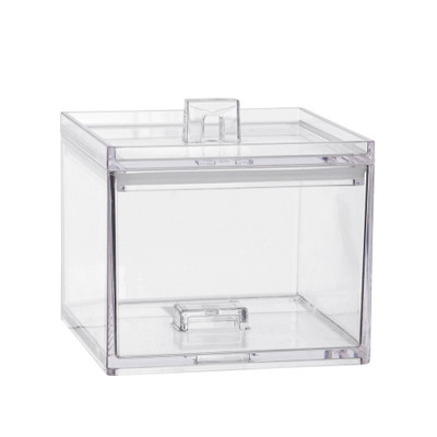 Zak Clear Stacking Canister - 950mL