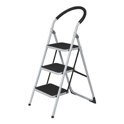 Leiter Three Step Folding Ladder
