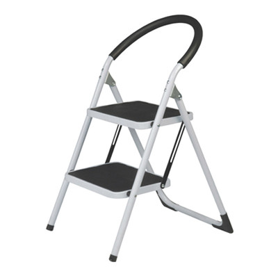 Leiter Two Step Folding Ladder