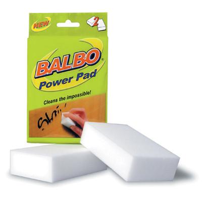Balbo Power Pad 2 Pack