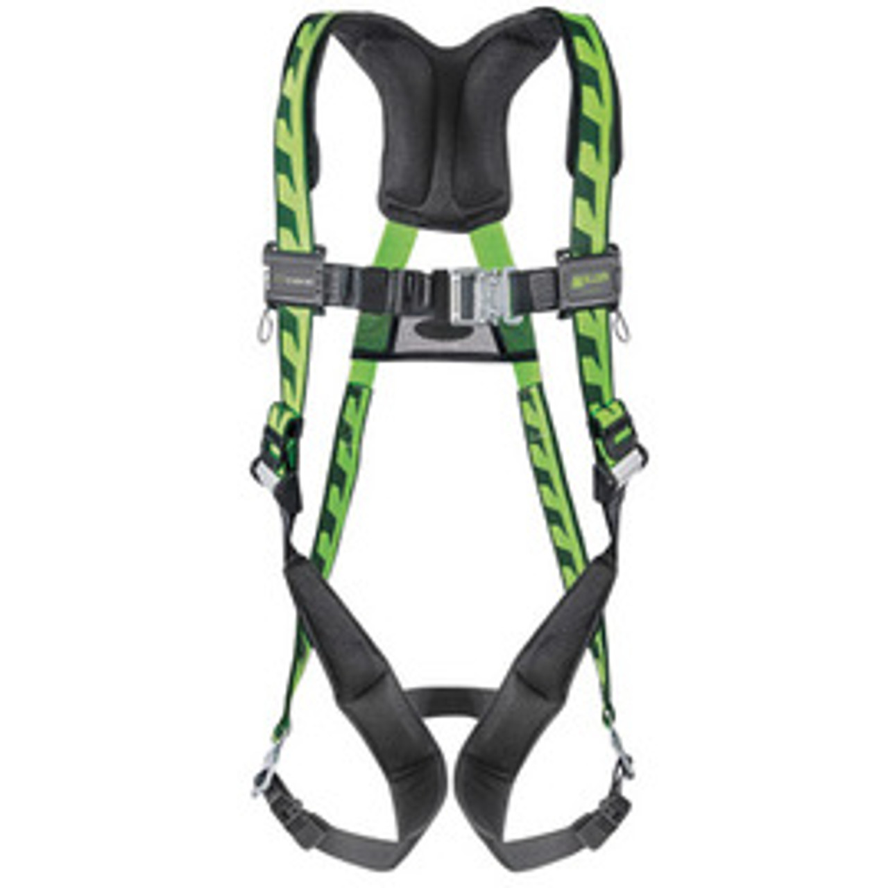 ACQCUGN Miller Fall Protection Ergonomics & Fall Protection