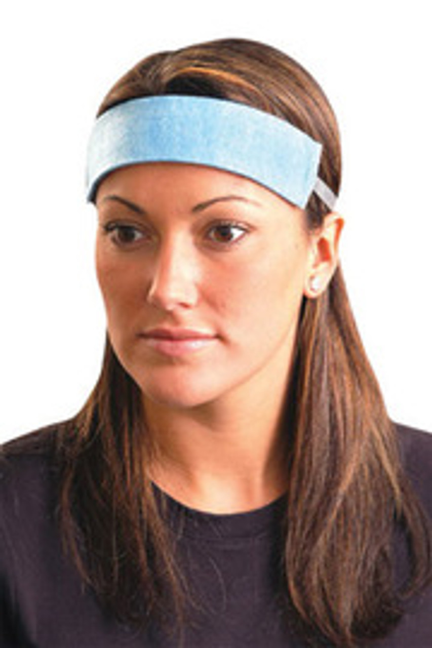 Various Quantities Occunomix SBR100 Traditional Absorbent Cellulose Sweatbands