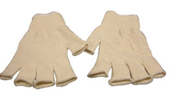 RAD64056423 Gloves General Purpose Cotton Gloves Uncoated Radnor 64056423